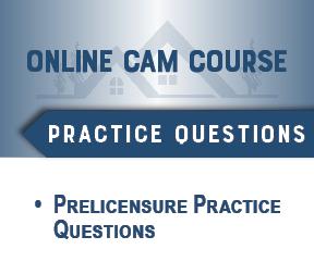 Cam License Course Florida