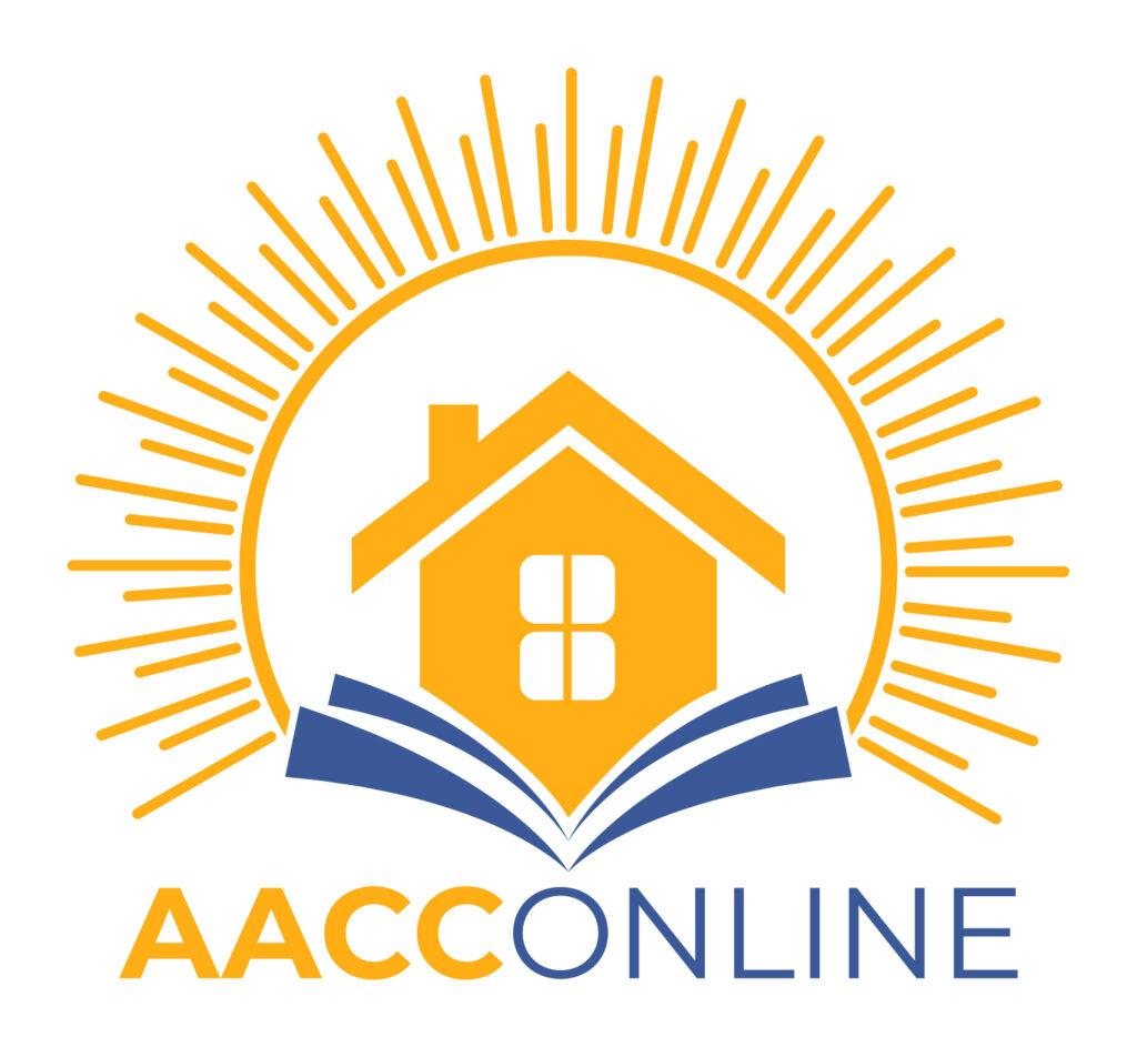 AACC ONLINE LLC LOGO