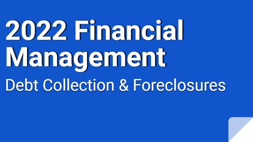 2022 Financial Management